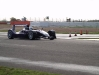Official Caparo Test at Silverstone