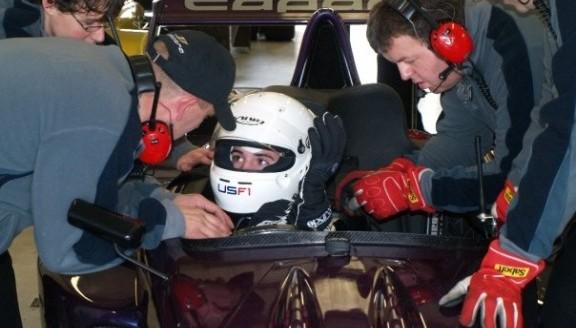 caparo2 e1276106126911 Testing At Silverstone